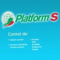 Foto de Platform S, Herbicida Cheminova