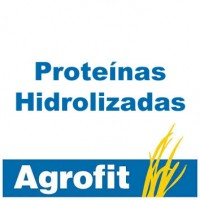 Foto de Proteinas Hidrolizadas 30% Agrofit,  Agrofit