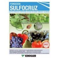 Foto de Sulfocruz, Fungicida Kenogard