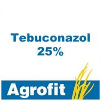 Foto de Tebuconazol 25% Agrofit, Fungicida Agrofit