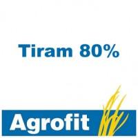 Foto de Tiram 80% Agrofit, Fungicida Agrofit