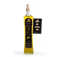 botellas cristal ml aceite de oliva virgen extra