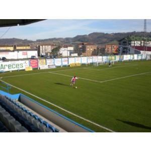 Foto de Humus de Lombriz para Campos Deportivos Asturhumus
