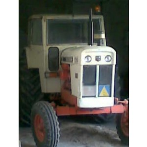 Foto de Tractor Agricola David Brown 1210 As