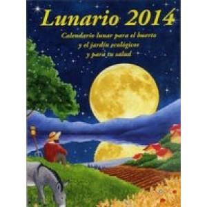 Foto de Calendario Lunar 2014 para el Huerto y Jardín Ecológicos