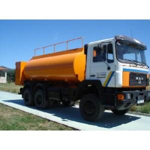 Foto de Camión Cisterna, Camion