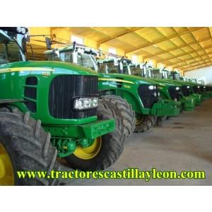 Foto de Tractores Usados John Deere Todos
