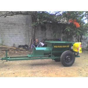 Foto de Maquina para Ensilar Maiz Sorgo Soya y Otros