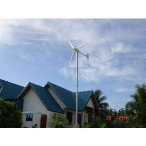Foto de Generadores Eolicos,  Micro Turbina Hidroelectricas