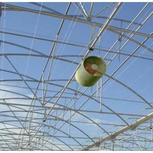 Foto de Ventiladores para Invernaderos