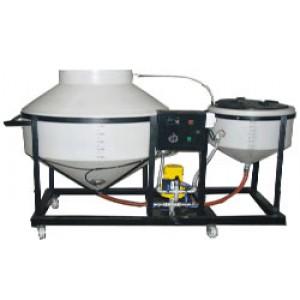 Foto de Maquinaria para Producir Biodiesel