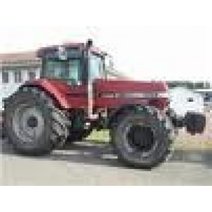 Foto de Vendo Tractor Case Magnum 7120