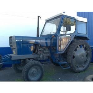 Foto de Tractor Ebro 6079