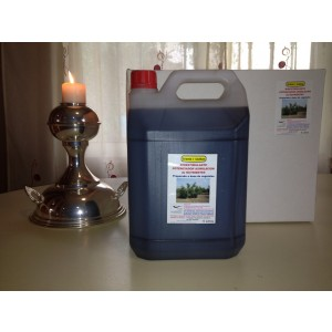 Foto de Bioestimulante Foliar Ecológico 5 Litros - Certificado CAAE