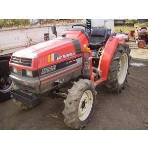 Foto de Tractor 4x4 Usados