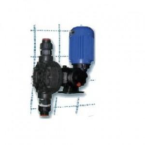 Foto de Bombas Dosificadora de Membrana-Dosificacion