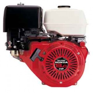 Foto de Motores Honda Gx390   13 Cv,  Ohv Gasolina, para Generadores, Motobombas, Hidrolimpiadoras.cortadora