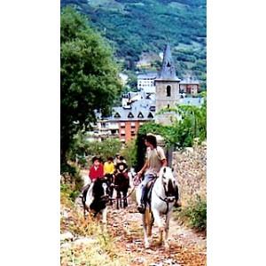 Foto de Traspaso Negocio Hipica Turismo en Pirineos