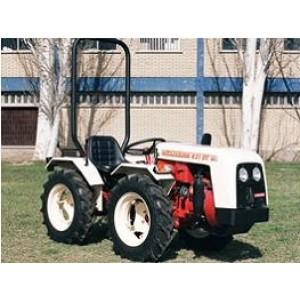 Foto de Tractor Articulado Lander