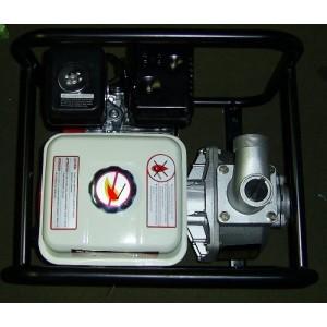 Foto de Bomba de Agua de Alta Presión Profesional