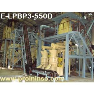Foto de Fábricas de Pellets y Briquetas de Biomasas