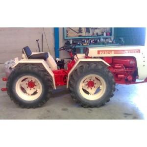 Foto de Tractor Lander 730dt