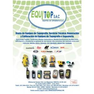 Foto de Venta Estacion Total Teodolito Nivel Gps Garmin