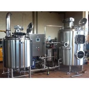 Foto de Microcervecerias NART para Cerveza Artesanal