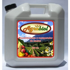 Foto de Agrobiol Fertilizante Líquido 100% Natural