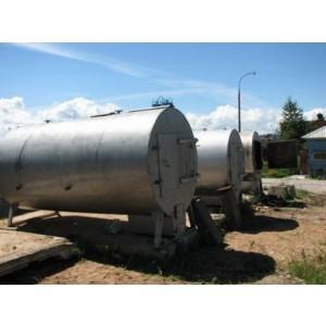 Foto de Horno Metálico Transportable Tipo Retorta para Producir Carbón Vegetal