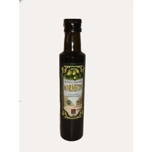 Foto de Aceite de Oliva Virgen Extra. Botella de 25 Cl