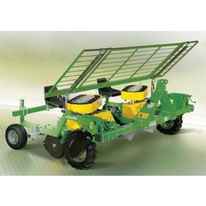 Foto de Plantadora, Maquina Plantadora, Transplantadora Mod Practica