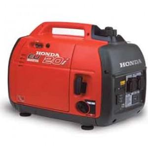 Foto de Generadores Honda EU 20 Inverter  Portatil, Calidad Precio Sin Competencia 1.462 Euros + I.v.a