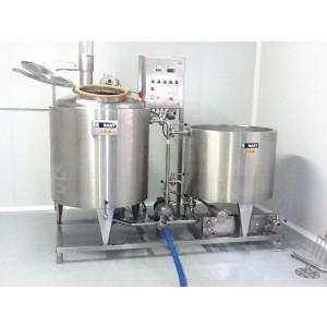 Foto de Microcervecerias NART para la Elaboración de Cerveza Artesanal - Natural de Calidad