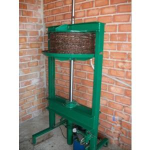 Foto de Minialmazara para Aceite Casero y Artesanal(Batidora, Prensa, Molino..etc)