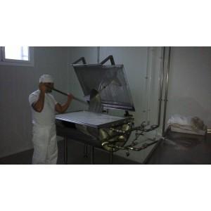 Foto de Miniqueserias para Queso Fresco y Yogurt, Maquinaria Queseria Artesanales, Inslac (AB)