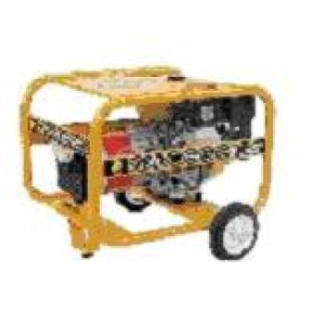 Foto de Generadores Gasolina Benza E5000
