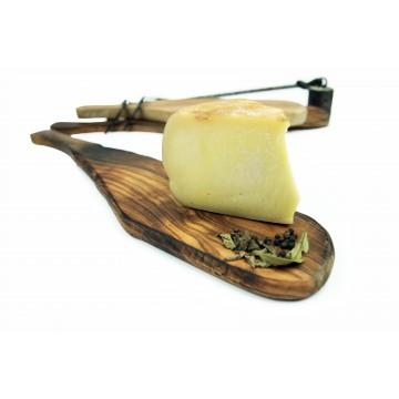 Top chef utensilios de cocina en madera de olivo madera for Utensilios de chef