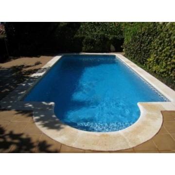 Poliester eurosur piscinas varias medidas y modelos for Piscinas precios y medidas