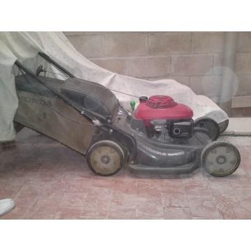 Cortacesped honda hrx 537 usado cortac spedes 3094671 for Honda jardin 78