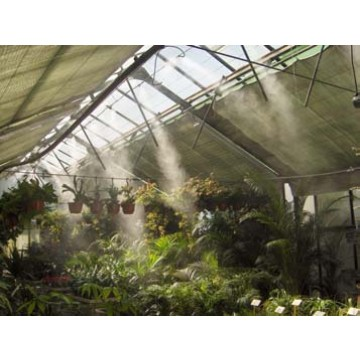 Sistemas nebulizaci n de agua para invernadero - Sistema de nebulizacion ...