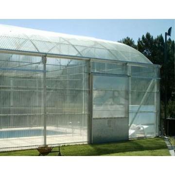 cubiertas para invernaderos invernaderos y viveros