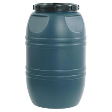 Bidon tapa rosca r 220l maquinaria para industria for Deposito agua leroy merlin
