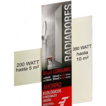 Radiadores electricos de bajo consumo precios perfect all - Radiadores electricos de bajo consumo precios ...