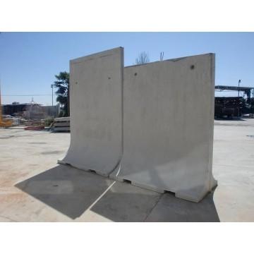 Muro de contenci n cereales graneles prefabricado for Muro de contencion precio