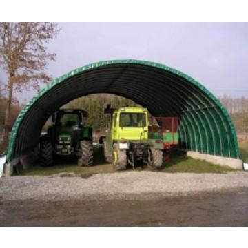 Cobertizos carpas hangar y garajes 3036971 agroterra for Precios de cobertizos