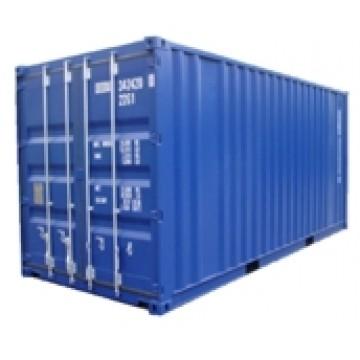 Contenedores mar timos de 6 metros 20 nuevos cajas contenedoras 21114 agroterra - Precio contenedores maritimos ...