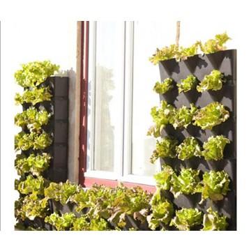Jardin vertical minigarden verde mesas y m dulos de for Jardin verde