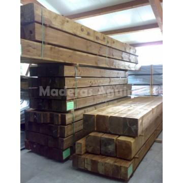 P rgolas porches y estructuras de madera a medida mobiliario para jard n 3018365 agroterra - Madera a medida ...