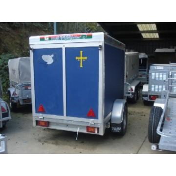 Remolques usados remolques camiones y transporte de for Camiones usados en asturias